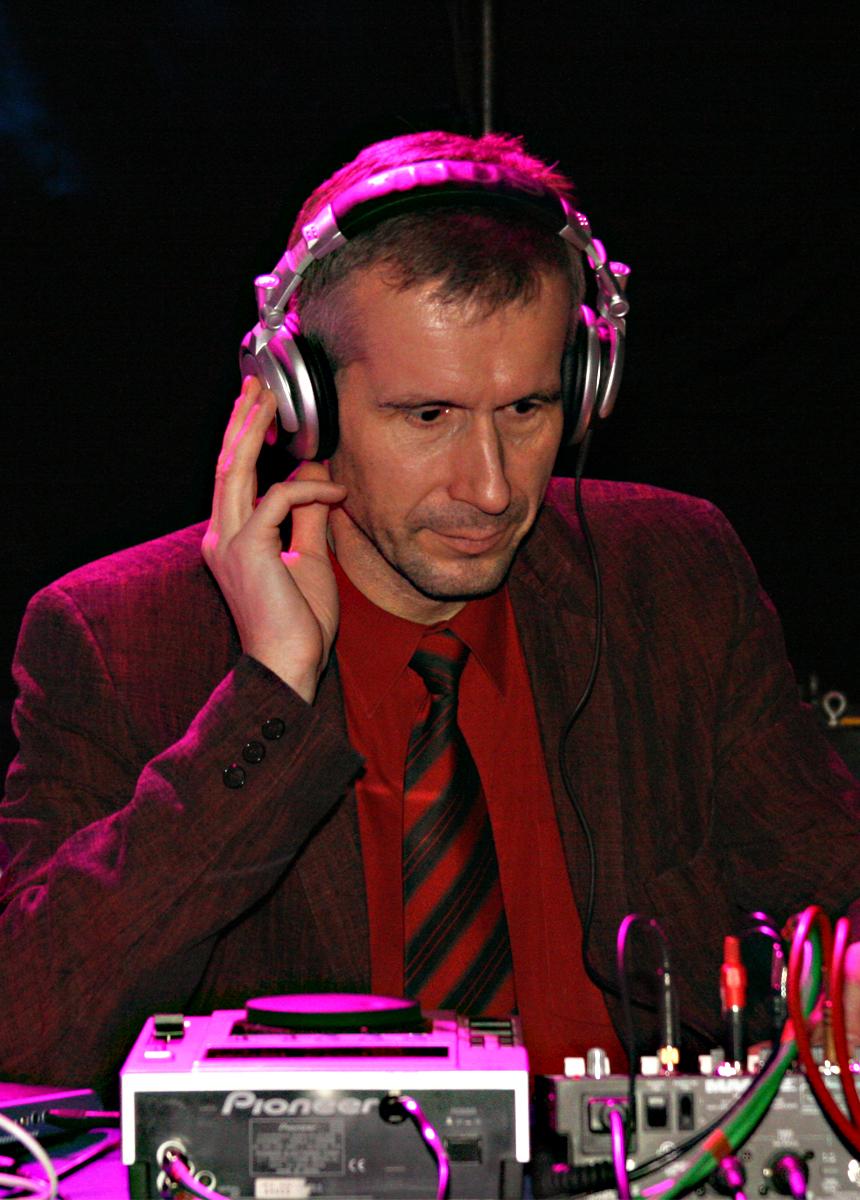 DJ na wesele - DJ Mosquito 3