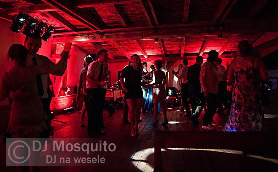 wesele 2013 - Stary Spichlerz w Ełku
