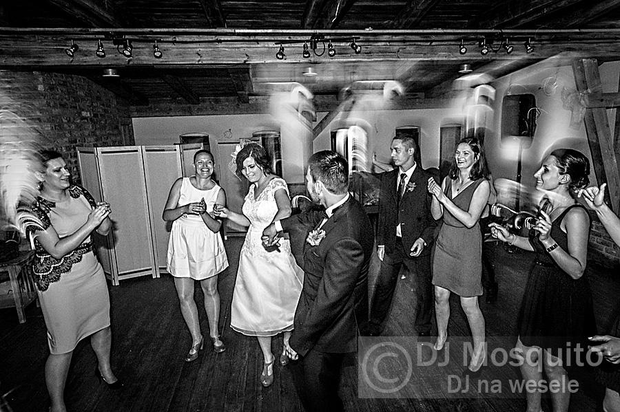 wesele 2014 - stary spichlerz w ełku