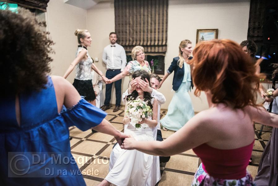 wesele - Dwór Konstancin 2016 6